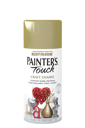 Painter's Touch Gold