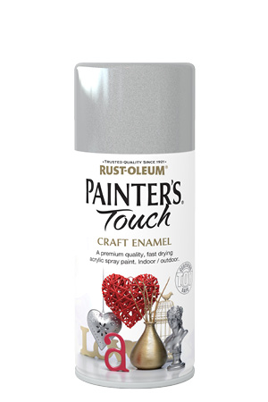 Painter's Touch Silver