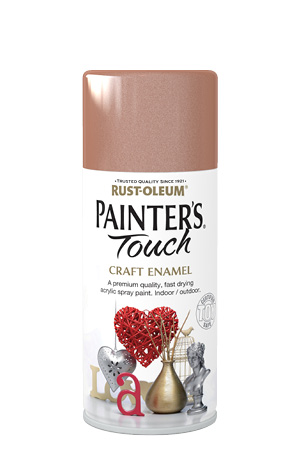Painter's Touch Copper