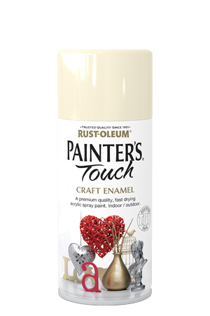 Painter's Touch Heirloom White