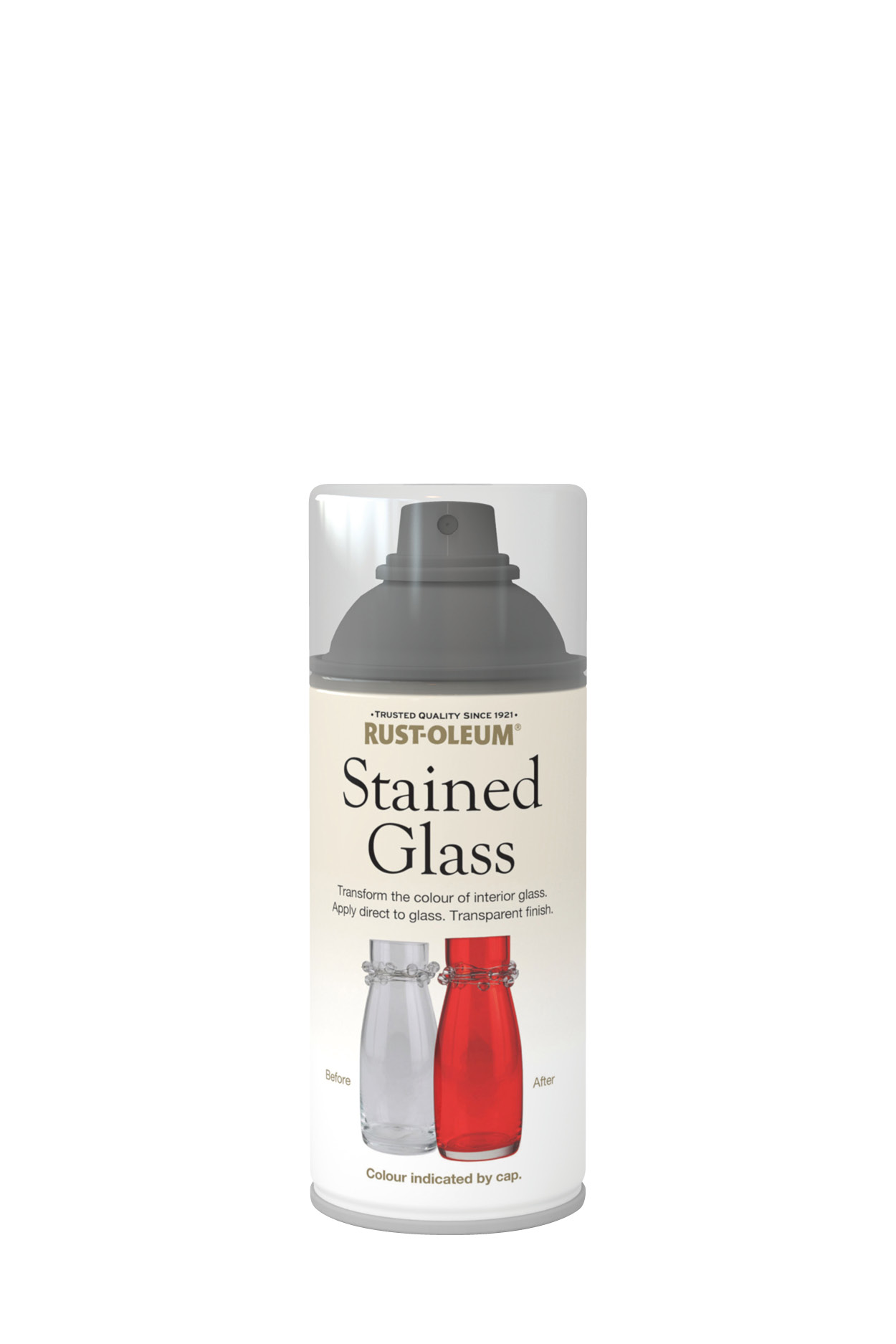 Stained Glass 150ml
