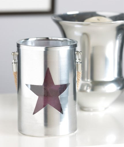 Mirror Effect - Mirror Effect Silver Jar
