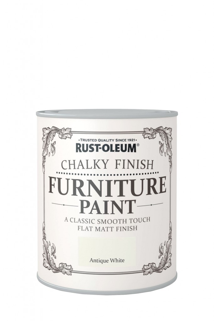 How To Paint Furniture: A Guide To Everything