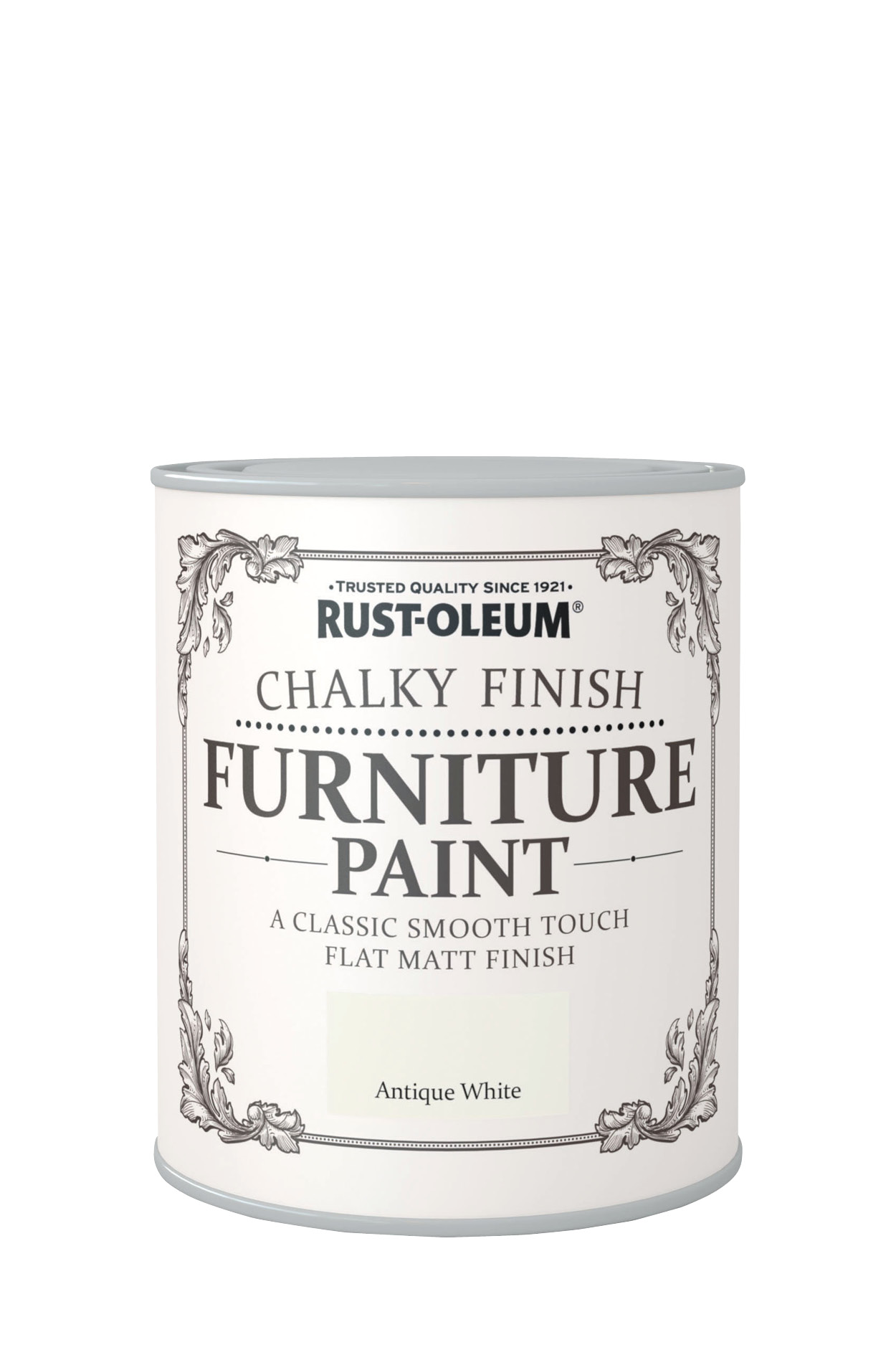 Chalky Finish Furniture Paint 750ml