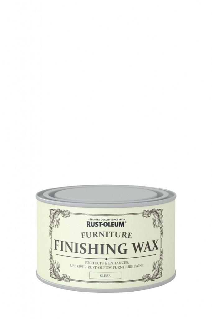 Furniture Finishing Wax Rustoleum Spray Paint