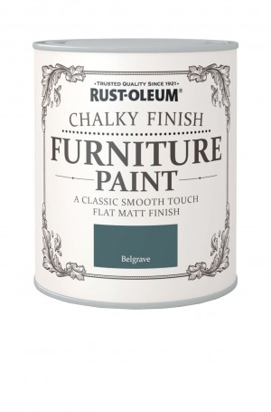 Chalky Finish Furniture Paint Belgrave