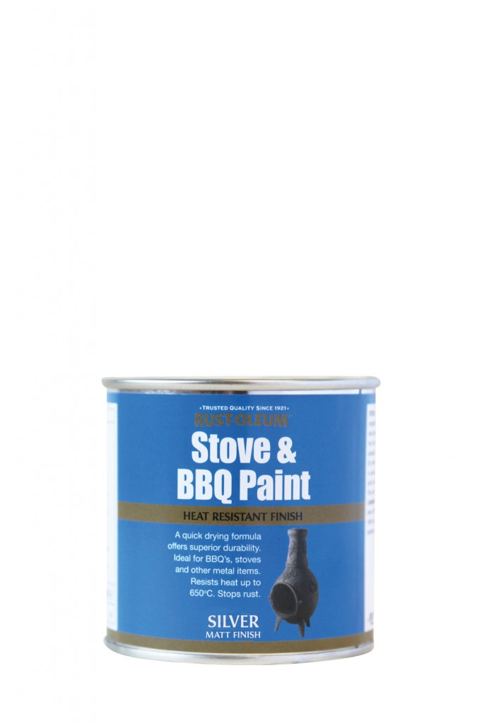 Stove Spray Paint Uk