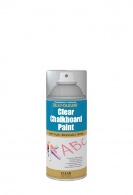 chalkboard paint rustoleum spray paint www. Black Bedroom Furniture Sets. Home Design Ideas