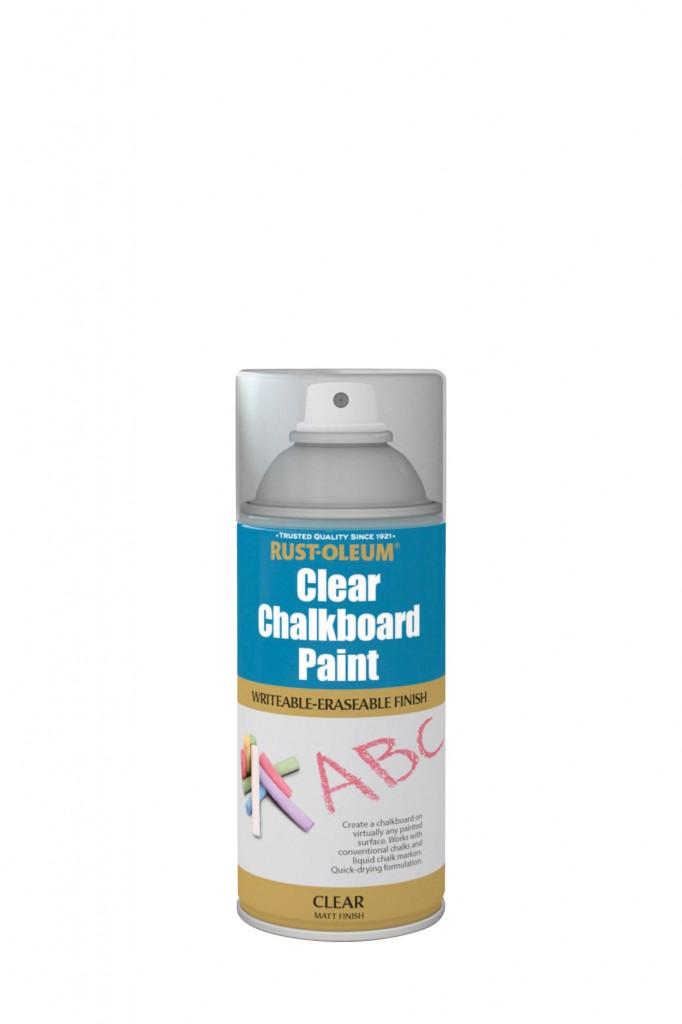 Chalk Board Paint Water Resistant