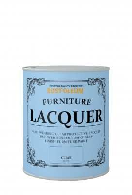 Furniture Lacquer 750ml