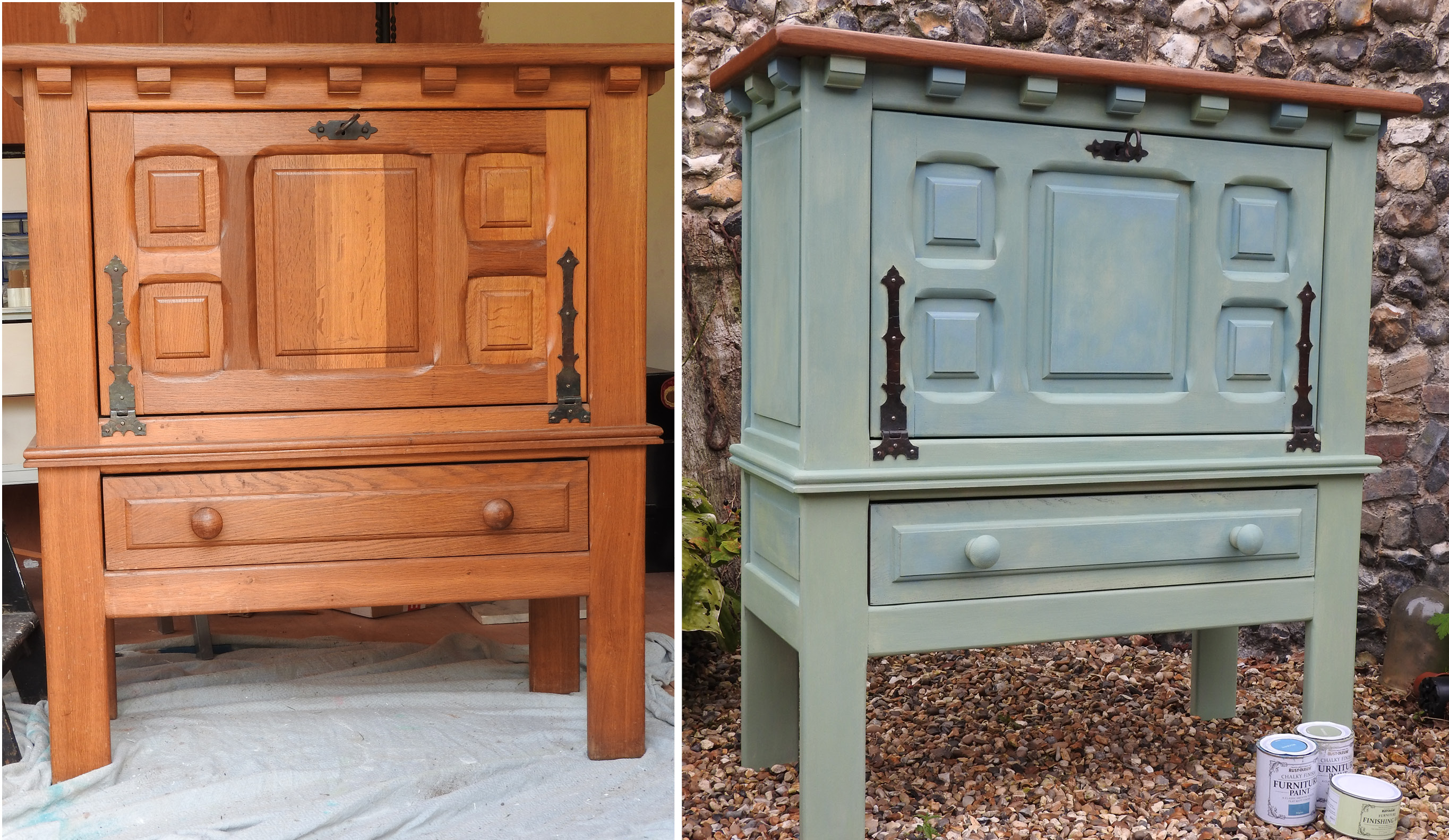 Ferniture Paint In Bramwell Color Images