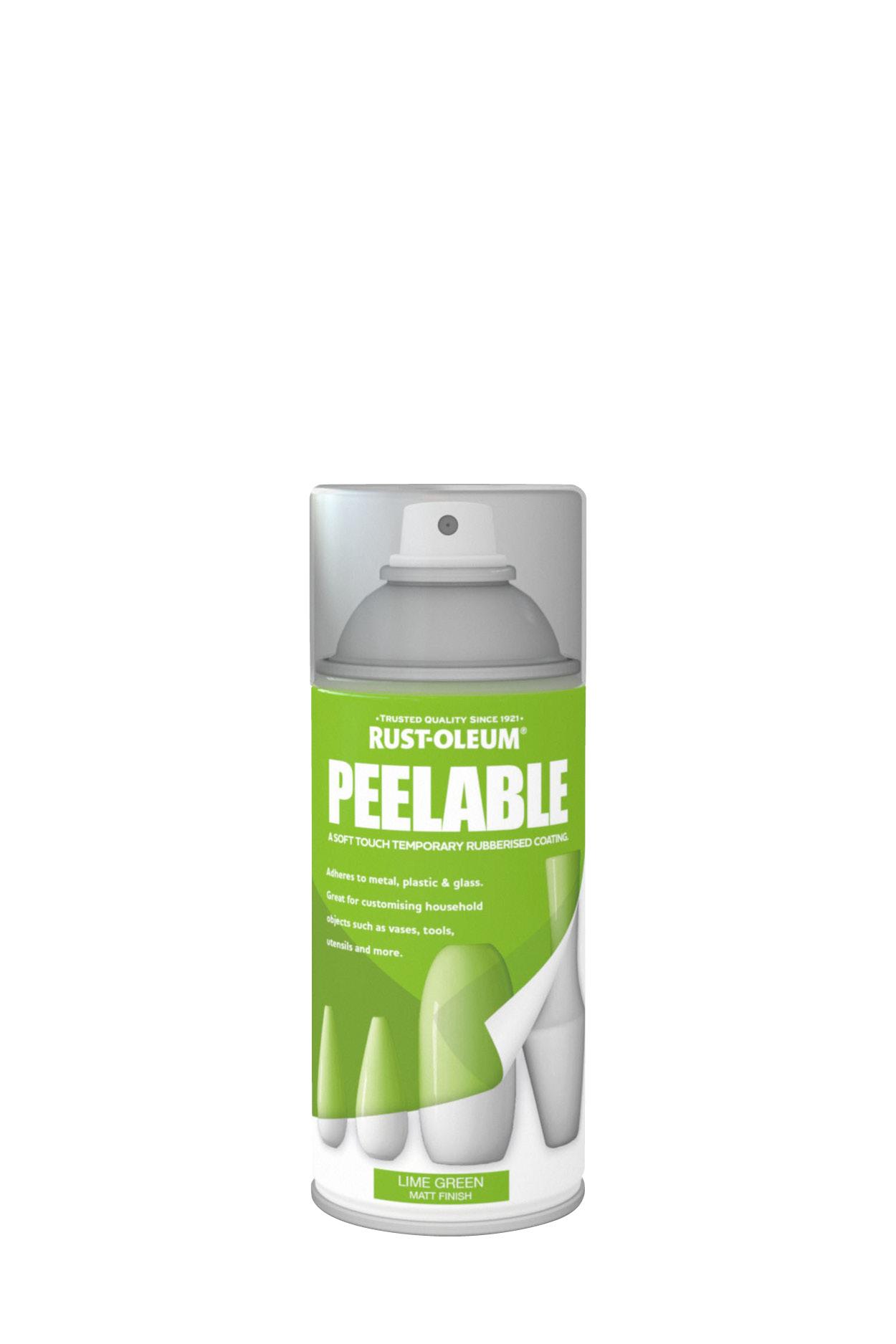 Peelable 150ml