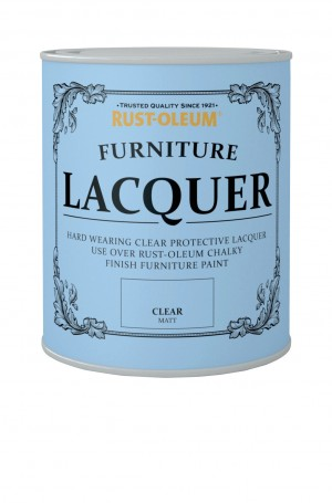 Furniture Lacquer