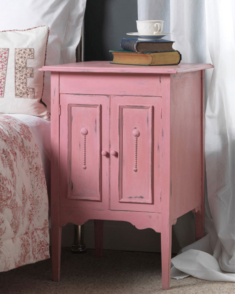 get the shabby chic look rh makeityours co uk pink shabby chic dresser