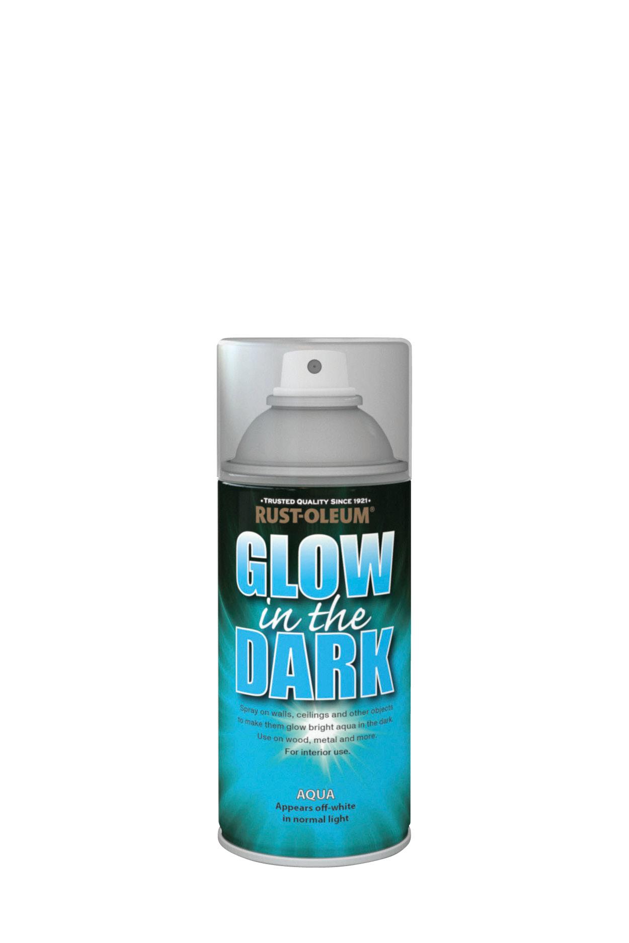 Glow In The Dark Aqua 150ml