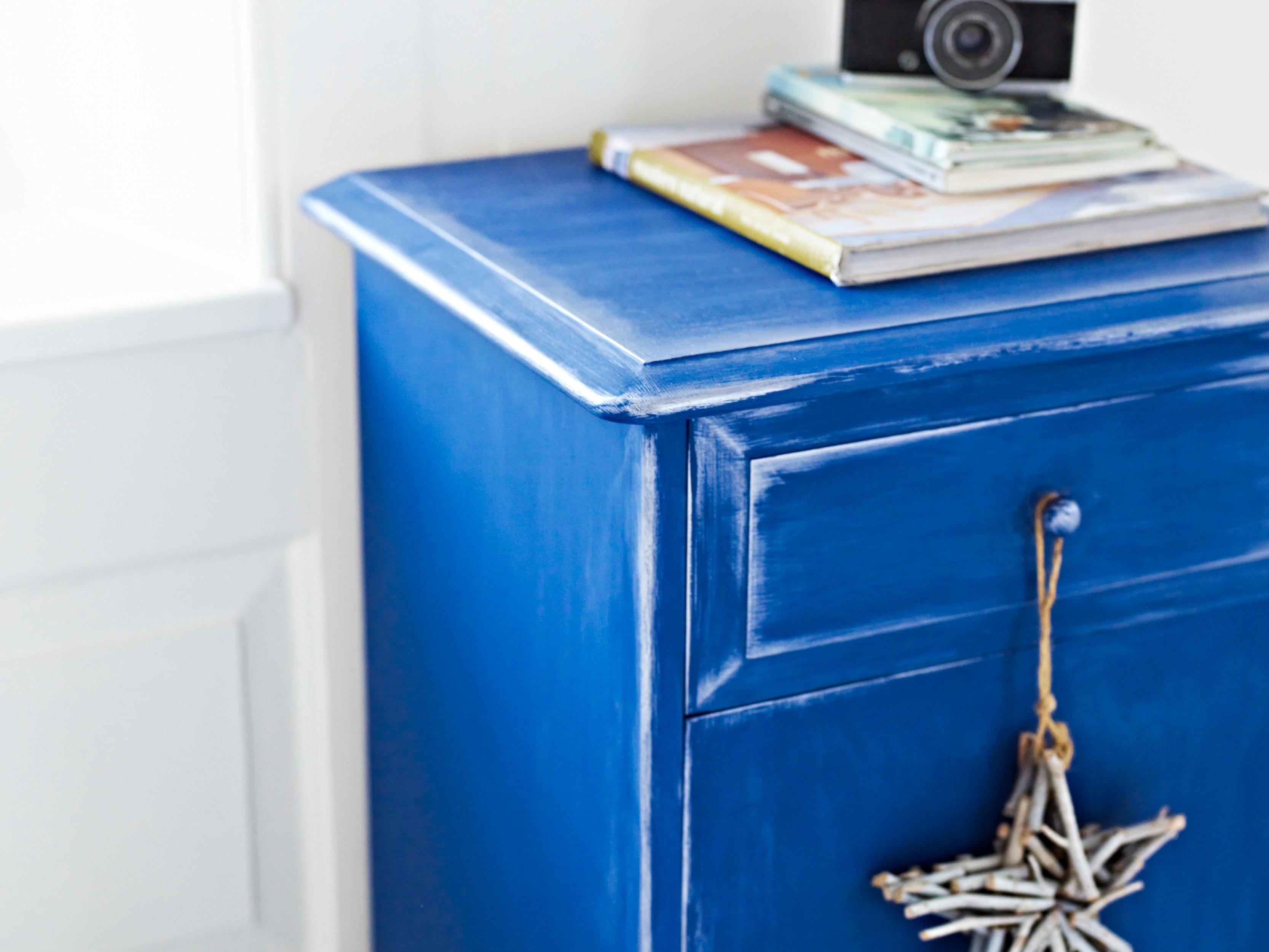 Metallic Finish Furniture Paint Silver - Rustoleum Spray Paint