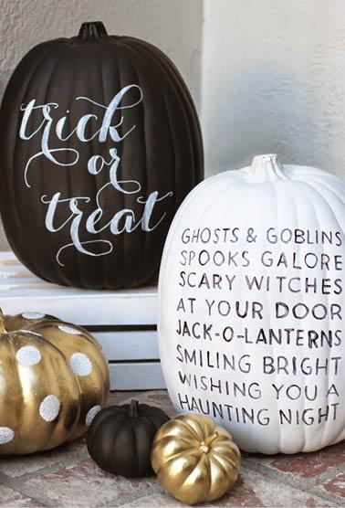 Halloween Pumpkins Like You've Never Seen