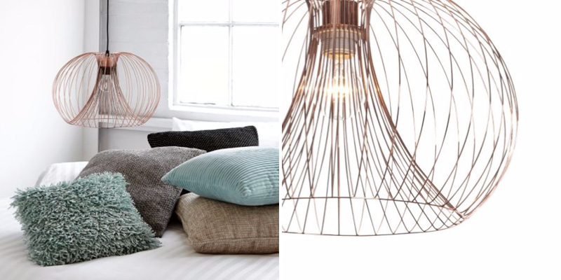 copperlightshade