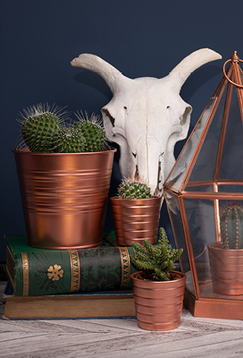 SHOP THE TREND: BEAUTIFUL COPPER HOME ACCESSORIES