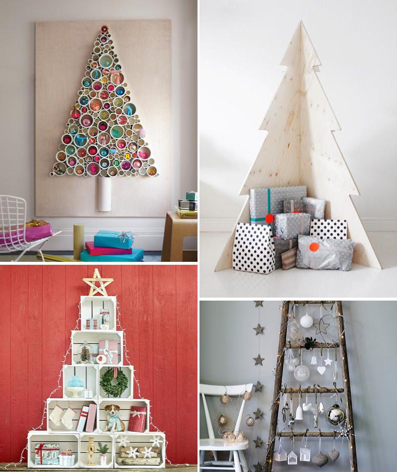 alternatechristmastrees