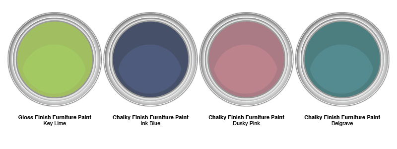 furniture-paint-colour-selection