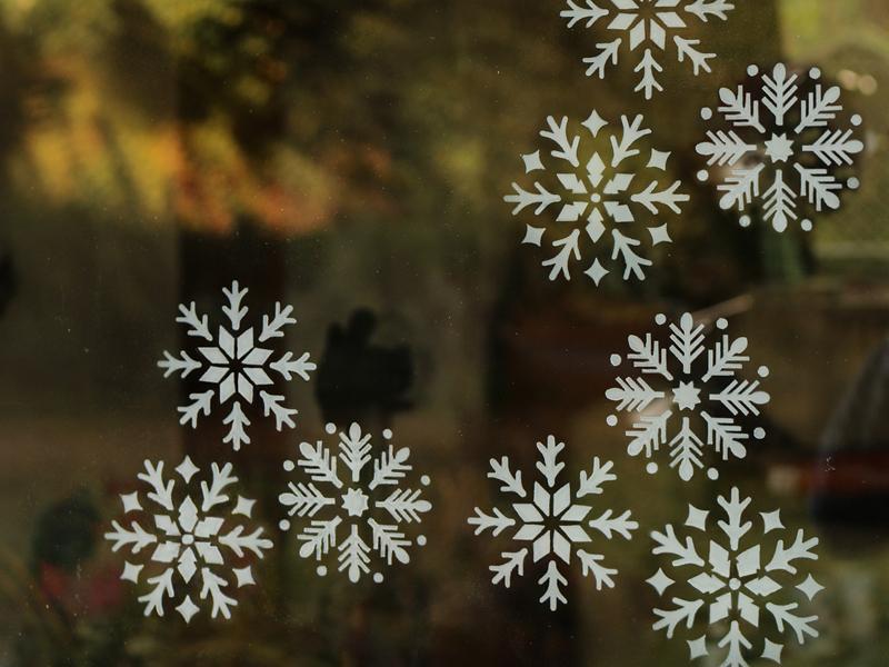 snowflake-stencil-design