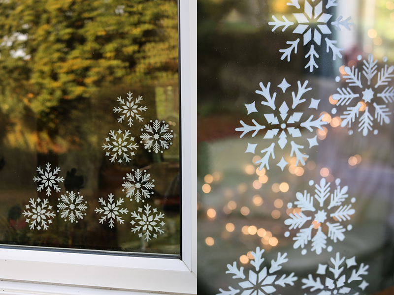 snowflake-window