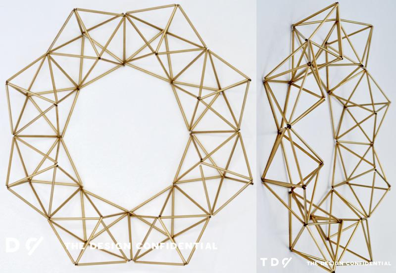 geometricwreath
