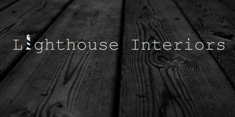 Rob Fawcett Lighthouse Interiors Logo