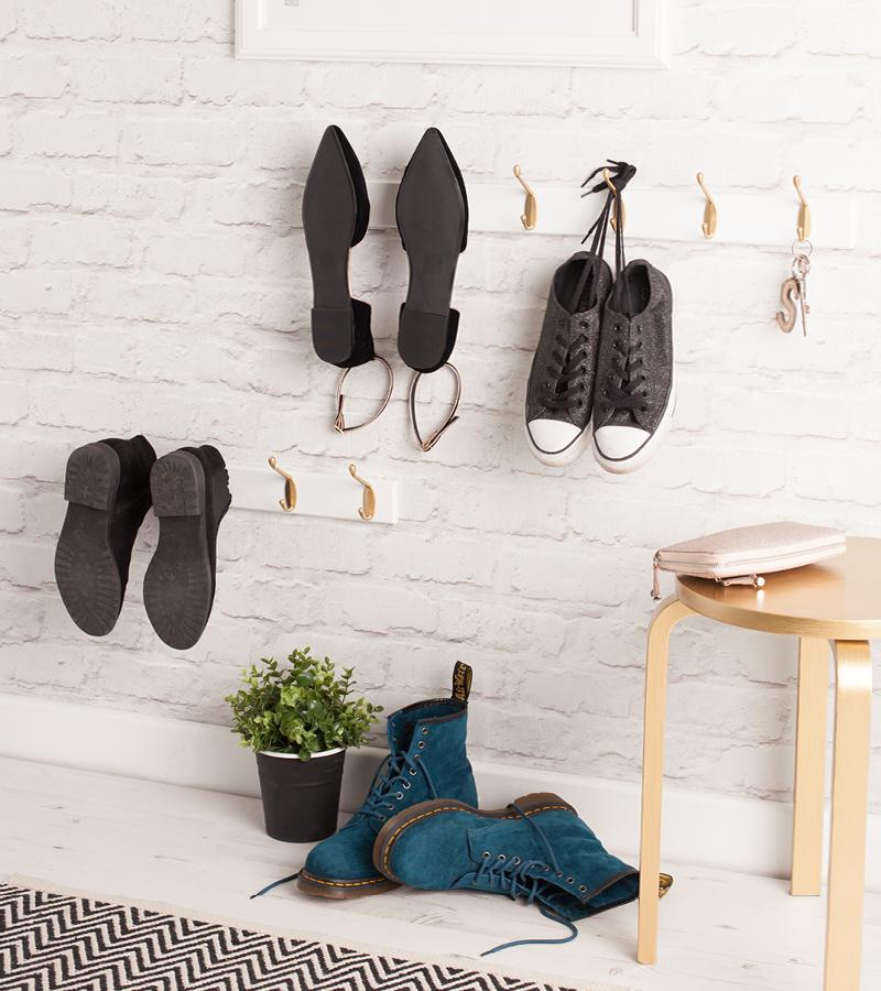Shoe Hooks