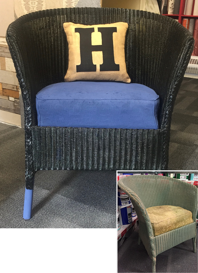 WickerChairUpcycle