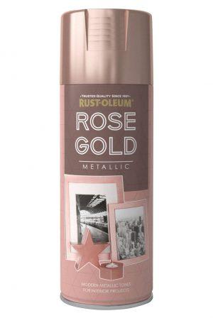 Rose Gold Metallic Spray Paint Rustoleum Spray Paint