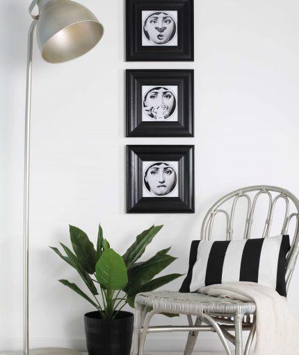 White Gold Metallic Spray Paint - Metallic-White-Gold-Chair