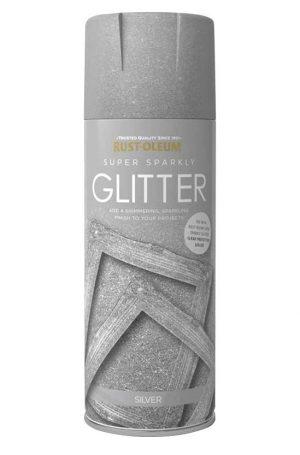 Super-Sparkly-Glitter-Silver