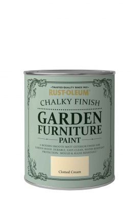 Chalky-Finish-Garden-Furniture-Paint