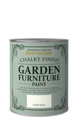 Chalky-Finish-Garden-Furniture-Paint-Chalk-White-750ml