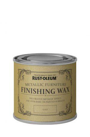 Metallic-Furniture-Finishing-Wax-Gold-125ml