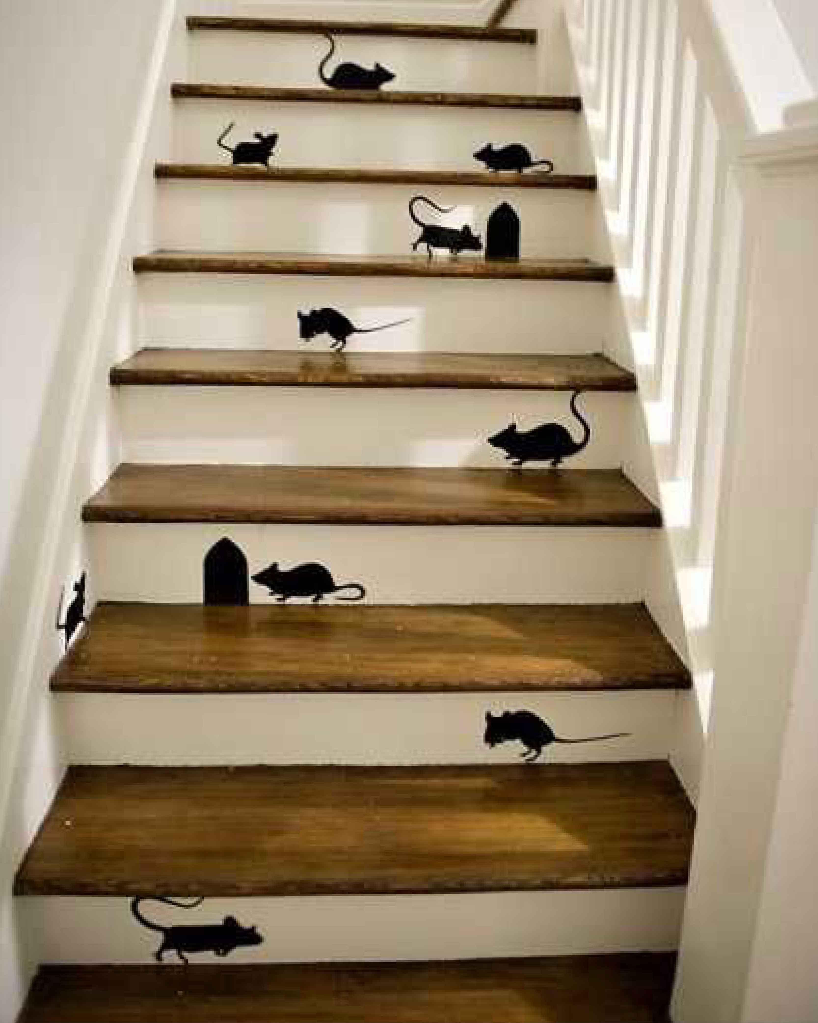 Halloween-Stairs