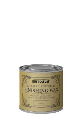 Metallic-Furniture-Finishing-Wax-125ml-Gold