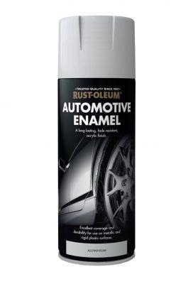 Autoenamel-aluminium