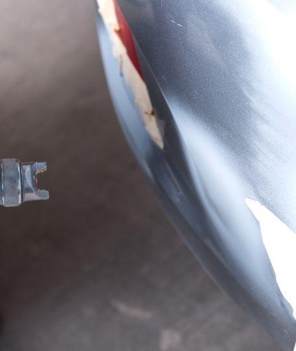 Automotive Filler Primer Spray Paint - Auto body work