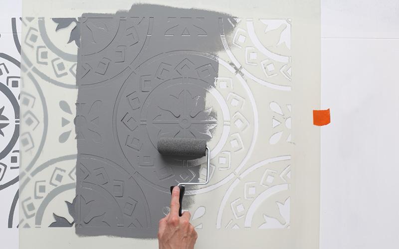 Step5-PaintStencil