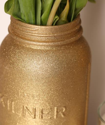 Glitter Ultra Shimmer (Spray) - Gold-Ultra-Spray