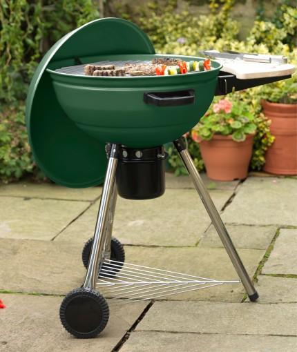 Stove & BBQ Paint - Stove & BBQ Green BBQ