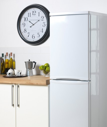 Appliance Enamel - Appliance Enamel Fridge