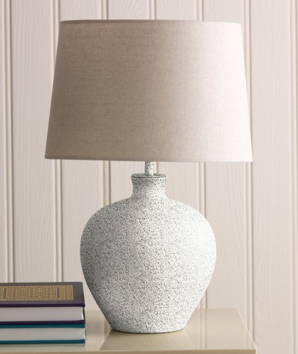 Stone - Stone Pebble Lamp