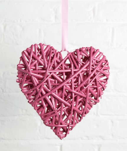 Painter's Touch Craft Enamel (Spray) - Blossom Pink Heart