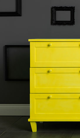 Trend Watch! 5 Ways to Work Mellow Yellow into the Home