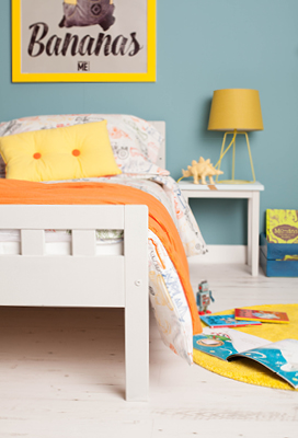 7 COOL WAYS TO FUTURE-PROOF YOUR CHILD'S BEDROOM