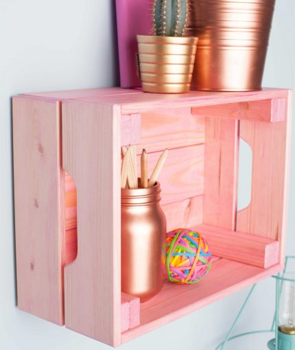 Colour Wash - Colour-Wash-Pearl-Pink-400ml-Crate